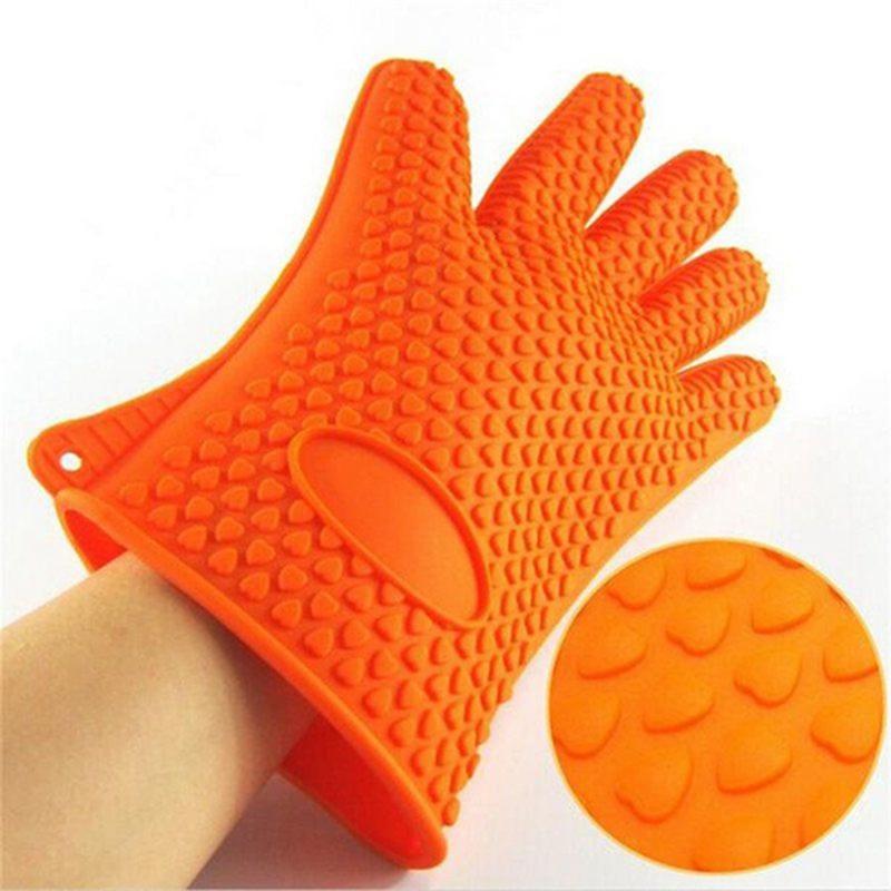 gant-en-silicone-resistant-a-la-chaleur-de-cuisine-support-de-pot-de-four-c-SC miniature 8
