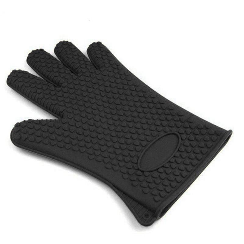 gant-en-silicone-resistant-a-la-chaleur-de-cuisine-support-de-pot-de-four-c-SC miniature 16