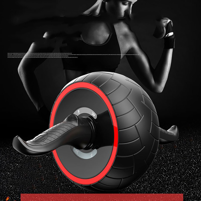 aptitude-entrainement-rapide-exercice-abdominaux-de-rouleau-d-039-Ab-rebond-de-SC miniature 3
