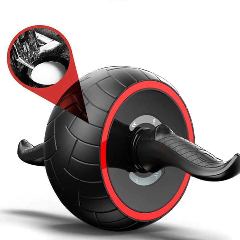 aptitude-entrainement-rapide-exercice-abdominaux-de-rouleau-d-039-Ab-rebond-de-SC miniature 4