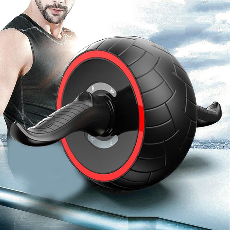aptitude-entrainement-rapide-exercice-abdominaux-de-rouleau-d-039-Ab-rebond-de-SC miniature 2