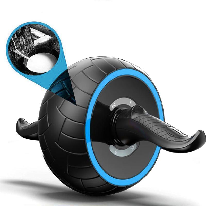 aptitude-entrainement-rapide-exercice-abdominaux-de-rouleau-d-039-Ab-rebond-de-SC miniature 13
