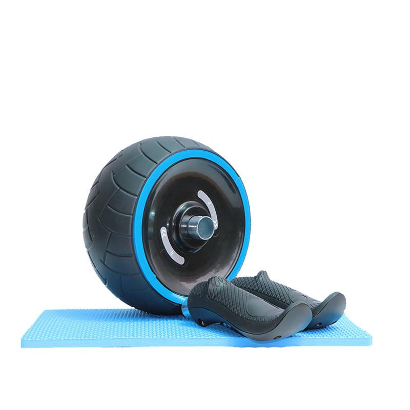 aptitude-entrainement-rapide-exercice-abdominaux-de-rouleau-d-039-Ab-rebond-de-SC miniature 14