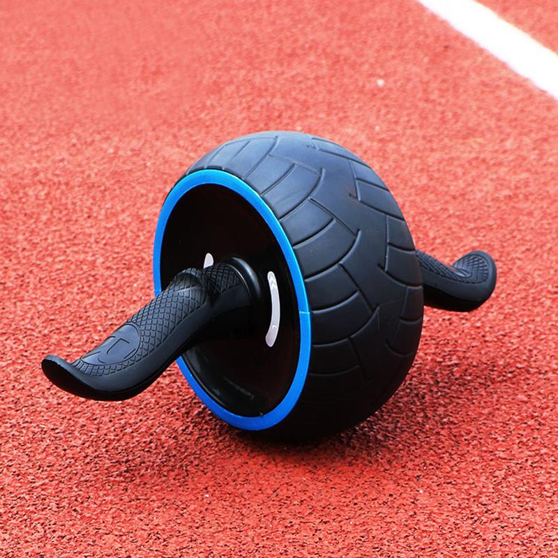 aptitude-entrainement-rapide-exercice-abdominaux-de-rouleau-d-039-Ab-rebond-de-SC miniature 15
