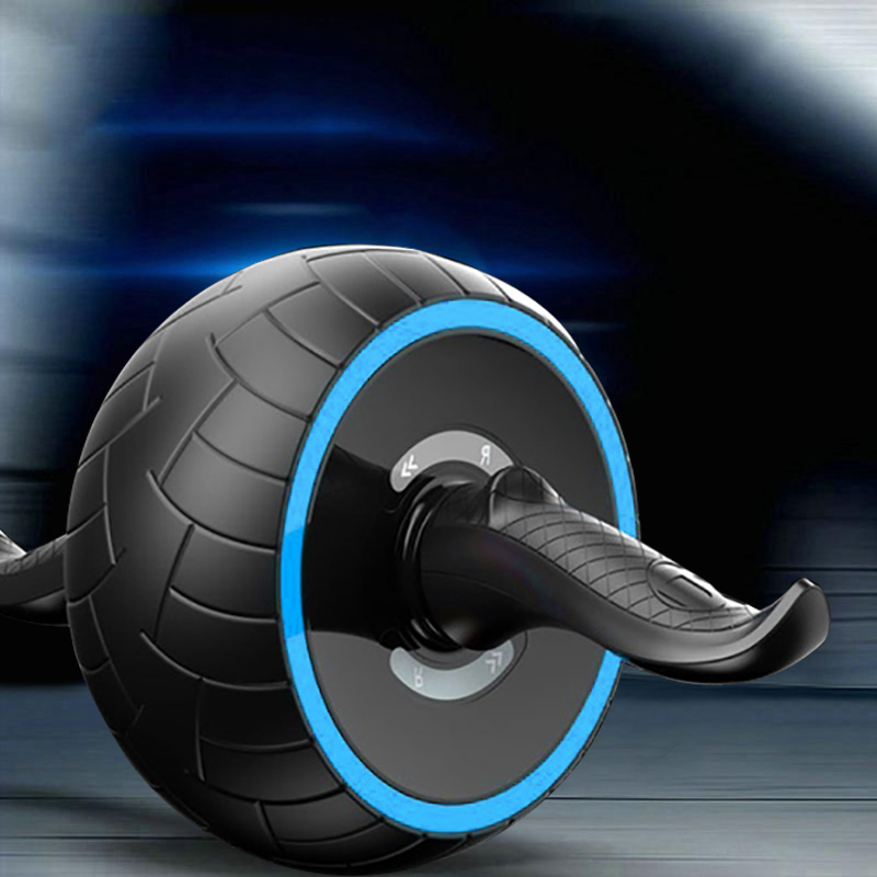 aptitude-entrainement-rapide-exercice-abdominaux-de-rouleau-d-039-Ab-rebond-de-SC miniature 16