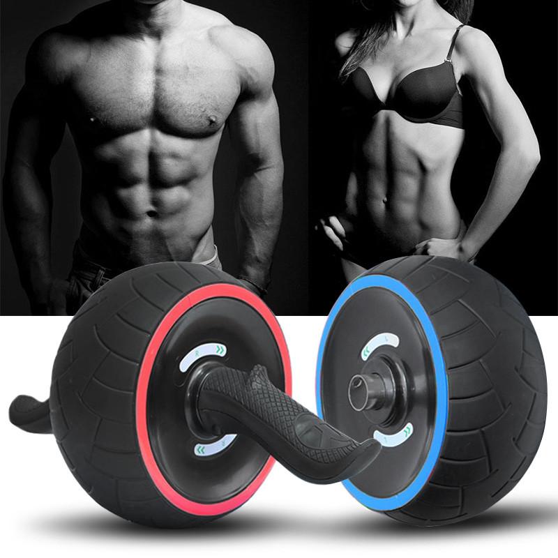 aptitude-entrainement-rapide-exercice-abdominaux-de-rouleau-d-039-Ab-rebond-de-SC miniature 20