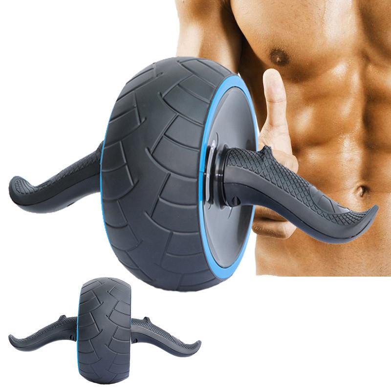 aptitude-entrainement-rapide-exercice-abdominaux-de-rouleau-d-039-Ab-rebond-de-SC miniature 12