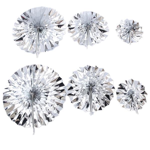 6-piezas-set-ventilador-de-papel-flor-Europea-estilo-fiesta-decoracion-Y8E2 miniatura 15