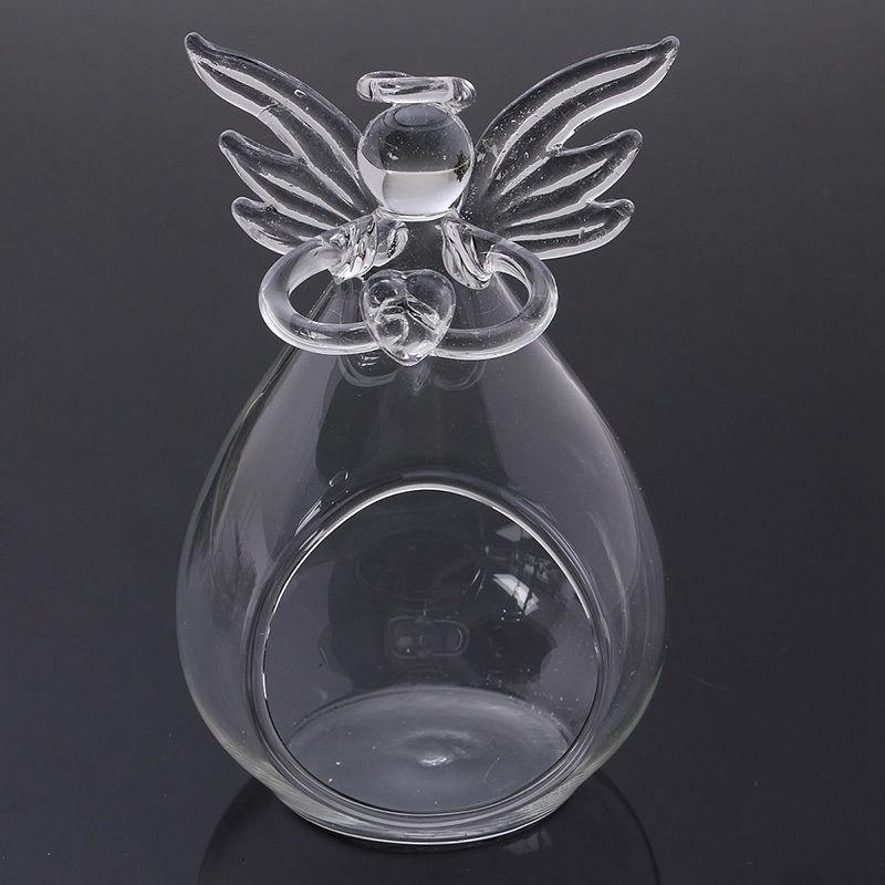 Angel-de-cristal-colgante-Candelero-luz-te-Decoracion-para-el-hogar-Candelabr8Z9