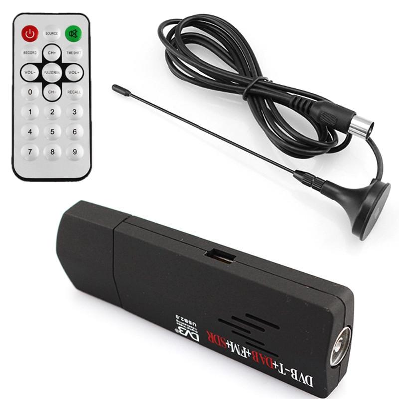 FM-HDTV-TV-Tuner-Receiver-Stick-RTL2832U-USB2-0-Digital-DVB-T-SDR-DAB-R820T-Z7T5