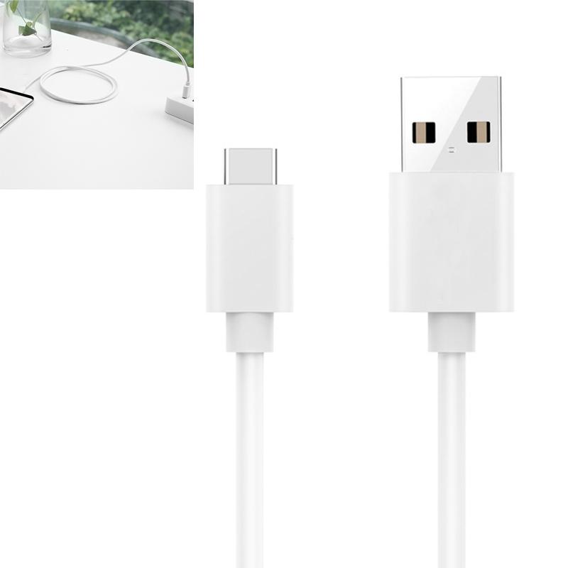 3X-Cable-de-datos-USB-de-cargador-rapido-para-S8-S9-Plus-Note-8-A8-2018-G2O1 miniatura 17