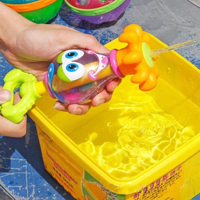 Funny-Baby-Bath-Toys-Plastic-Water-Gun-Cartoon-Octopus-Pool-Bathroom-Toys-Cha-M2