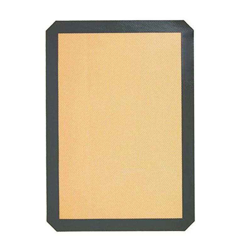 1pcs-Protection-de-l-039-environnement-reutilisable-Tapis-de-cuisson-en-silicone-R5 miniature 3