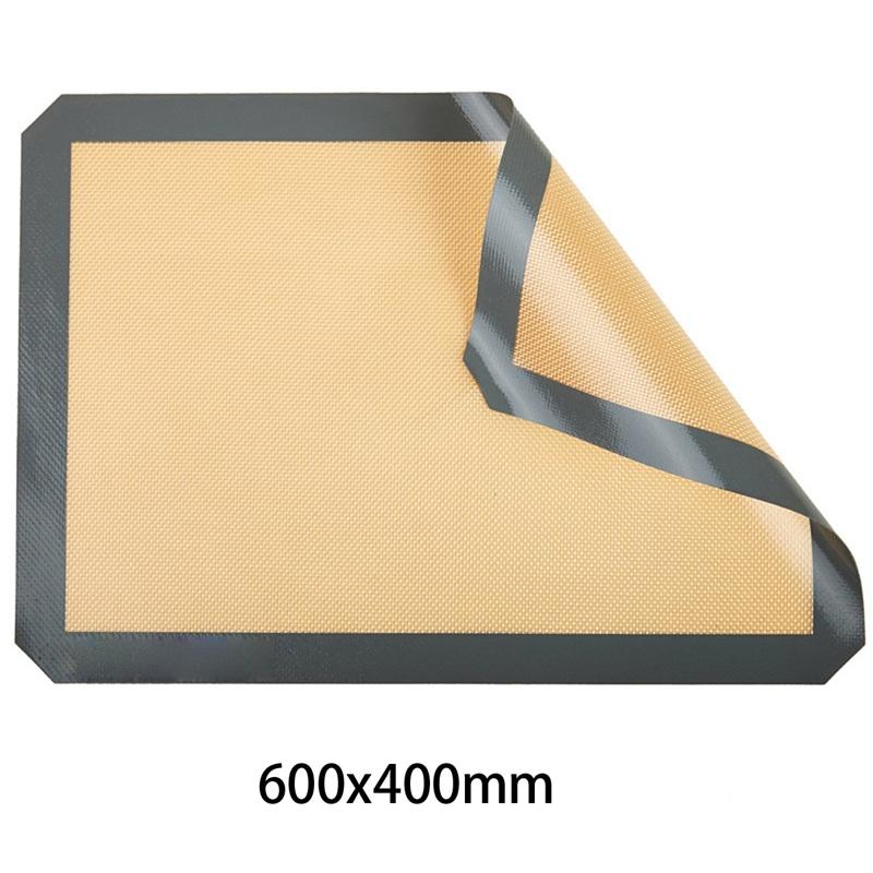 1pcs-Protection-de-l-039-environnement-reutilisable-Tapis-de-cuisson-en-silicone-R5 miniature 8
