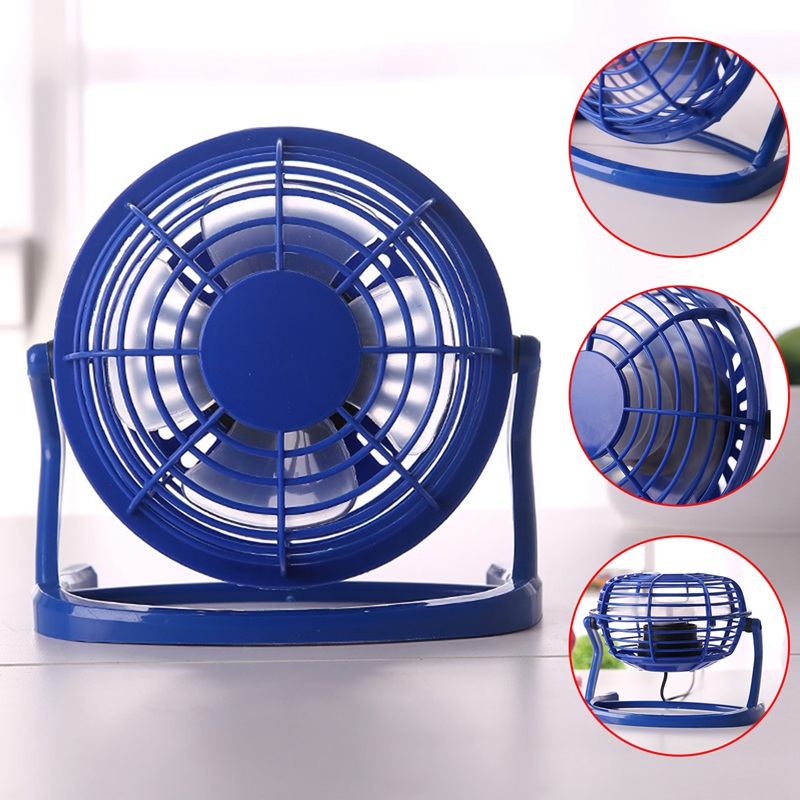 Cleaning Appliance Parts 1pc Usb Cooling Fan Desk Mini Fan Notebook Laptop Handheldl Cooling Desk Mini Fan