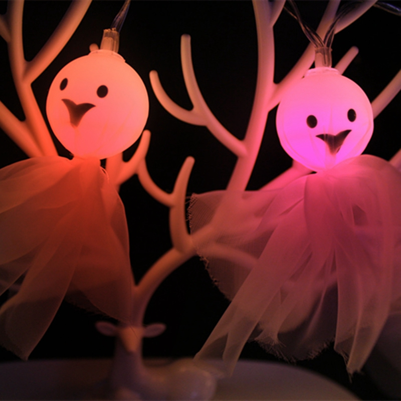 5M-40LED-Ghost-String-Lights-For-Halloween-Party-Decor-Halloween-String-Lig-U8Z1 thumbnail 22