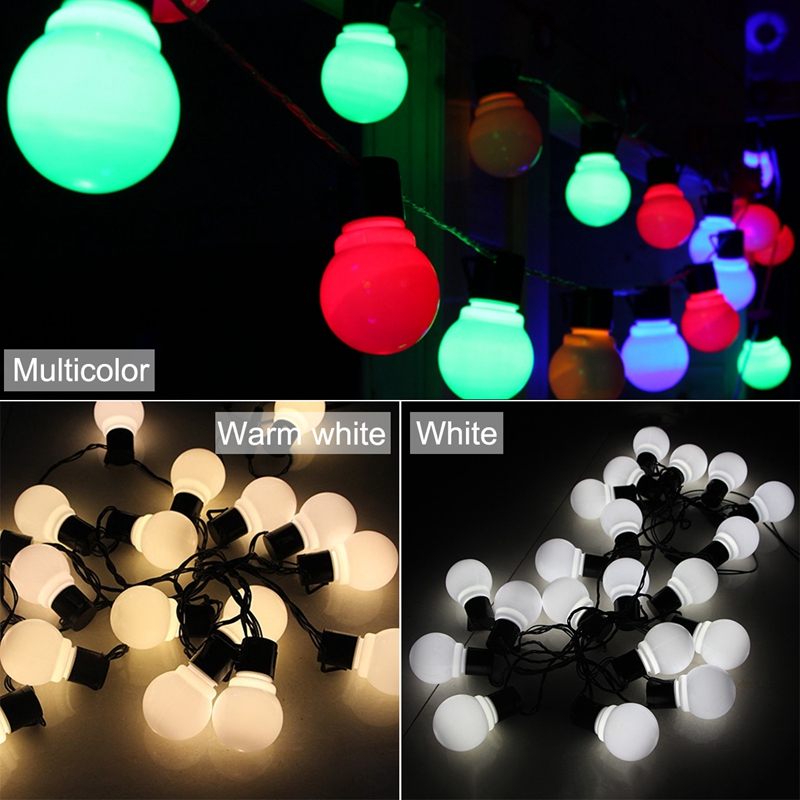 1pcs-Solar-energy-Decoration-String-Lights-6-5M-30-LED-Lights-Fairy-Light-L-I8A9 thumbnail 8