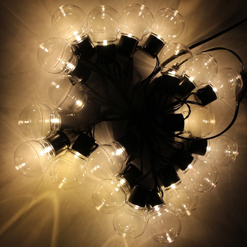 1pcs-Solar-energy-Decoration-String-Lights-6-5M-30-LED-Lights-Fairy-Light-L-M1T6 thumbnail 10