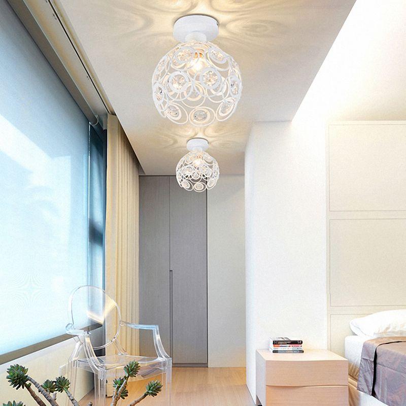 Hte Schlafzimmer Gasse Einzelne Lampe In Europaeischen