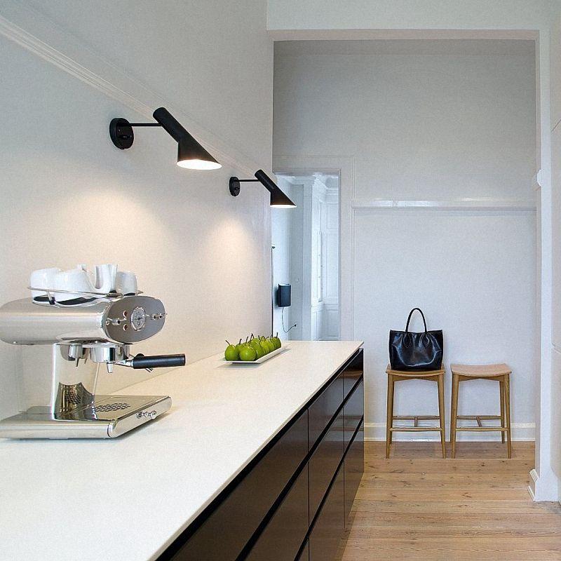 Moderne minimalistische schlafzimmer wohnzimmer nachttisch - Schlafzimmer nachttisch ...