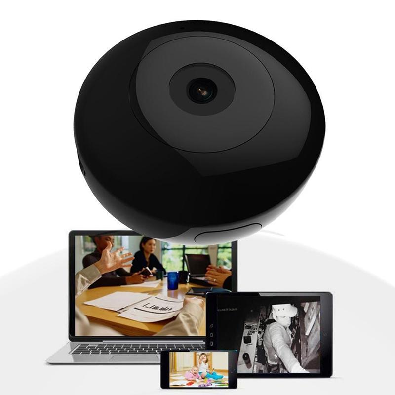 C2-Mini-HD-CMOS-1080P-Camara-de-vision-nocturna-infrarroja-vigilancia-Monitor-G6