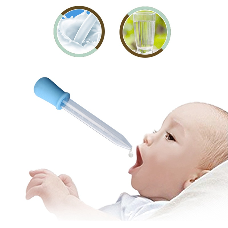 2X-Infant-anti-caries-medicine-squeezing-medicine-dropper-dispensers-Baby-d-G4A8 thumbnail 8