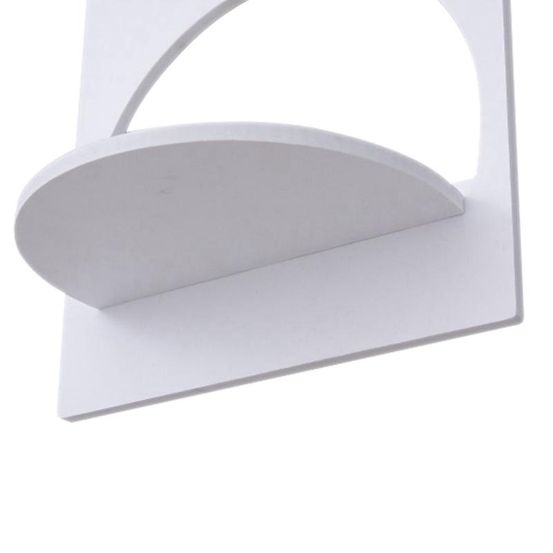 Fangyuan-Wall-hanging-wall-shelf-wall-wall-racks-perforated-wall-hanging-si-Y1V7 thumbnail 2