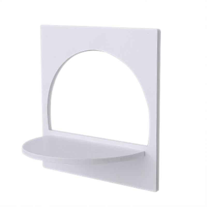 Fangyuan-Wall-hanging-wall-shelf-wall-wall-racks-perforated-wall-hanging-si-Y1V7 thumbnail 4
