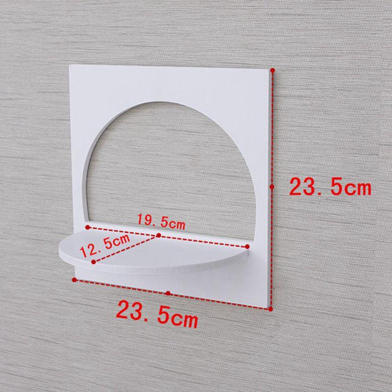 Fangyuan-Wall-hanging-wall-shelf-wall-wall-racks-perforated-wall-hanging-si-Y1V7 thumbnail 5