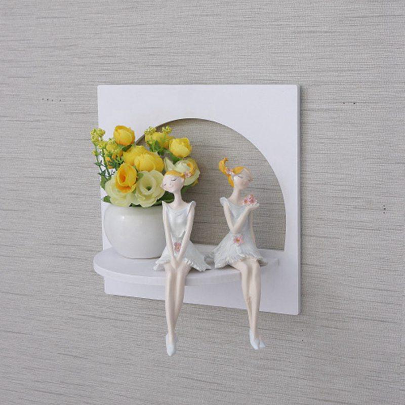 Fangyuan-Wall-hanging-wall-shelf-wall-wall-racks-perforated-wall-hanging-si-Y1V7 thumbnail 8