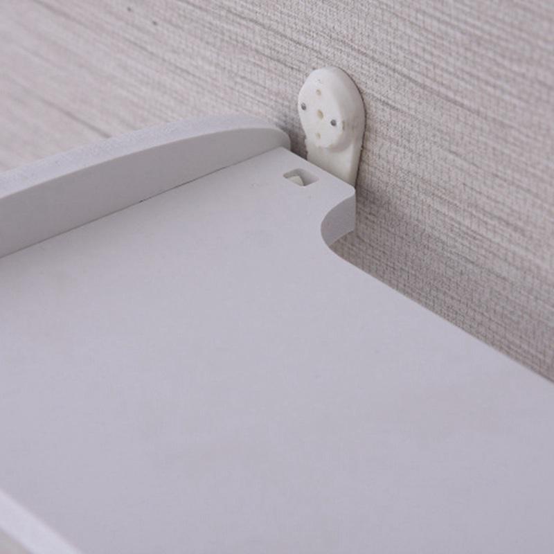 1X-Creative-garden-TV-cabinet-double-set-top-box-shelf-router-storage-box-s-B0T8 thumbnail 8