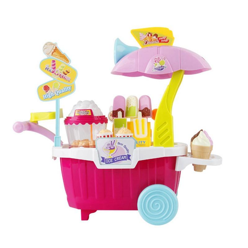1-juego-juego-de-cubiertos-de-cocina-de-simulacion-para-ninos-juego-de-juguetes miniatura 3