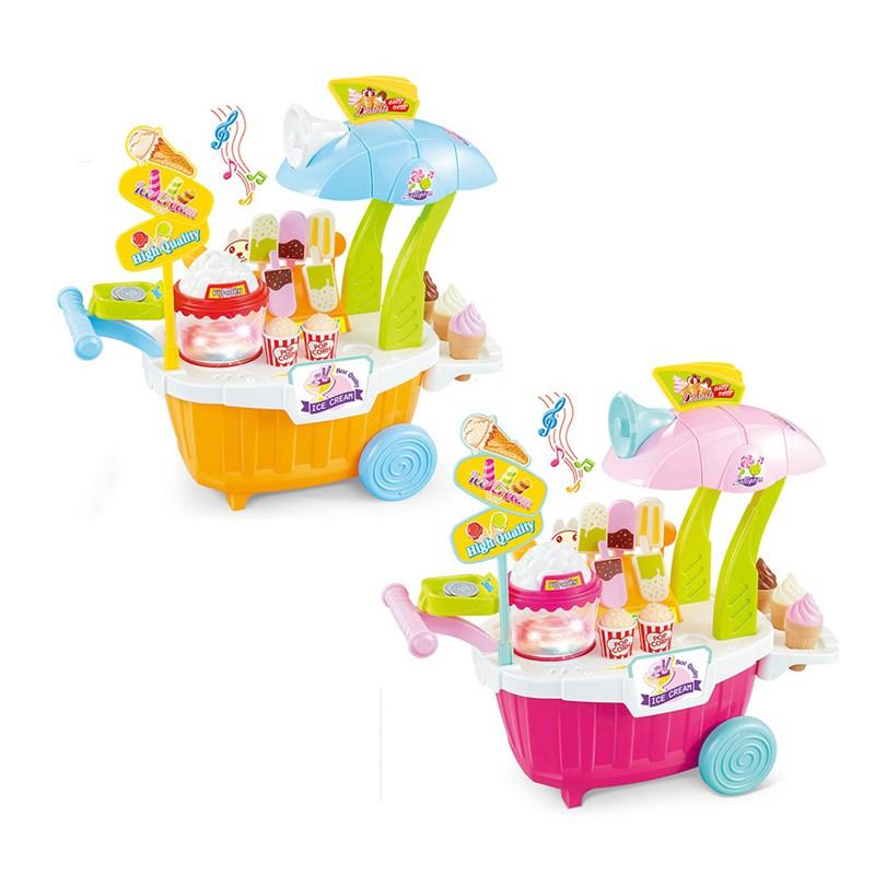 1-juego-juego-de-cubiertos-de-cocina-de-simulacion-para-ninos-juego-de-juguetes miniatura 5