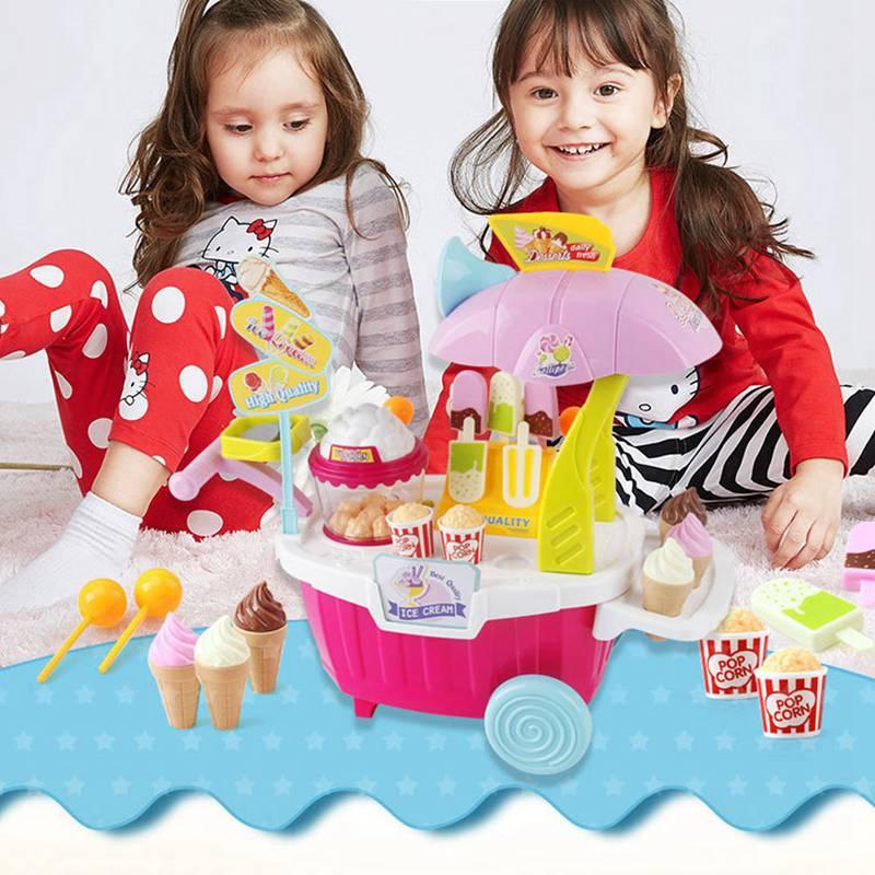 1-juego-juego-de-cubiertos-de-cocina-de-simulacion-para-ninos-juego-de-juguetes miniatura 10
