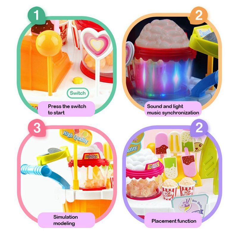 1-juego-juego-de-cubiertos-de-cocina-de-simulacion-para-ninos-juego-de-juguetes miniatura 11