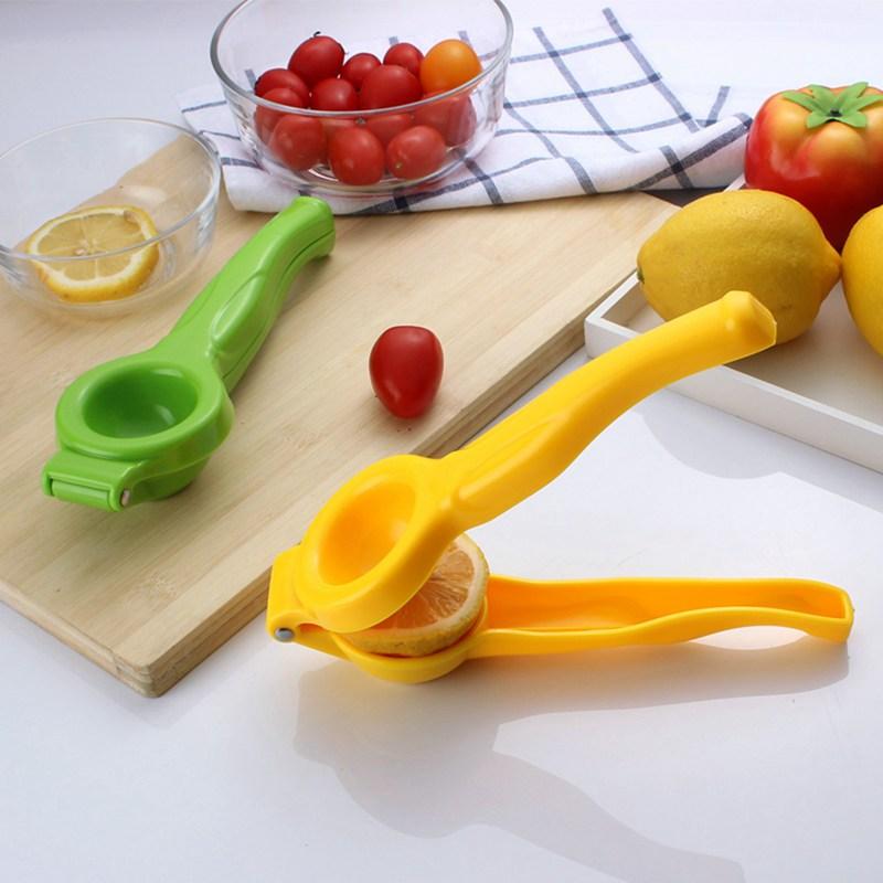 Exprimidor-de-Limon-Manual-de-Tipo-Domestico-Exprimidor-de-Fruta-Naranja-Pin-1C8 miniatura 7
