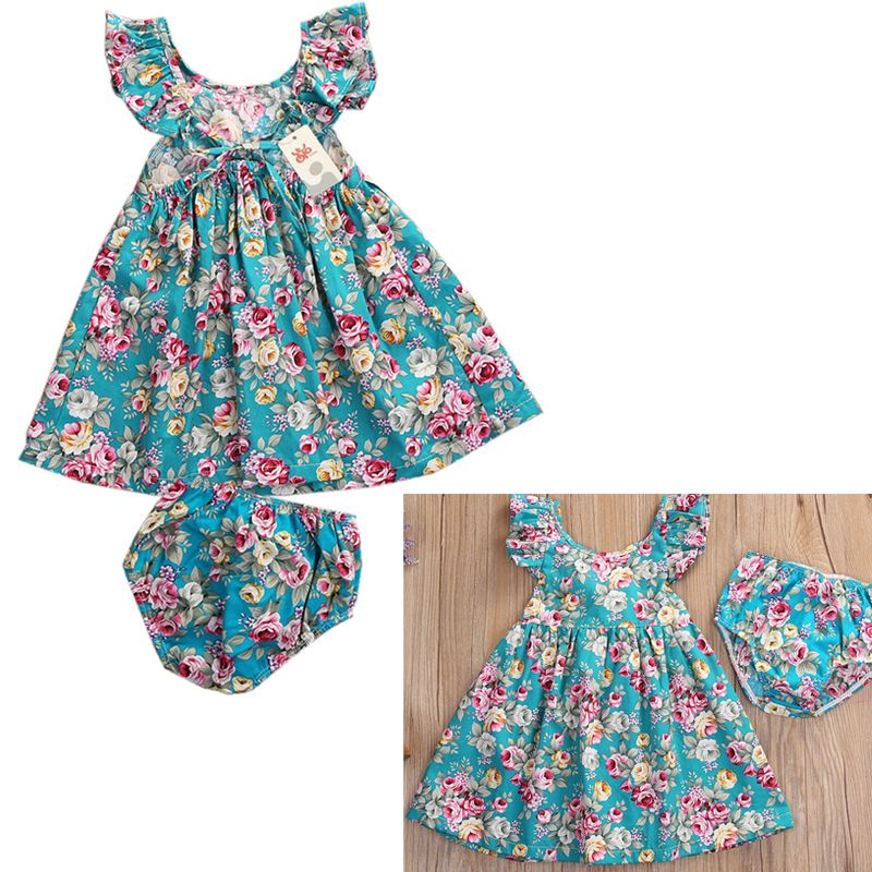 rebajas(mk) completamente elegante excepcional gama de colores Detalles de Yoyoxiu 2 piezas de Traje de ropa de Verano Ropa de bebe recien  nacido PB