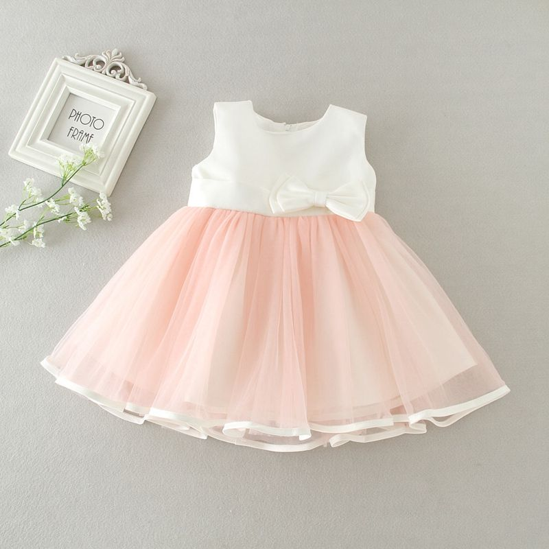 f762b58d9 Dmfgd Born Baby Girl Dresses Princess Tutu Dress Baby Kids Fancy PA ...