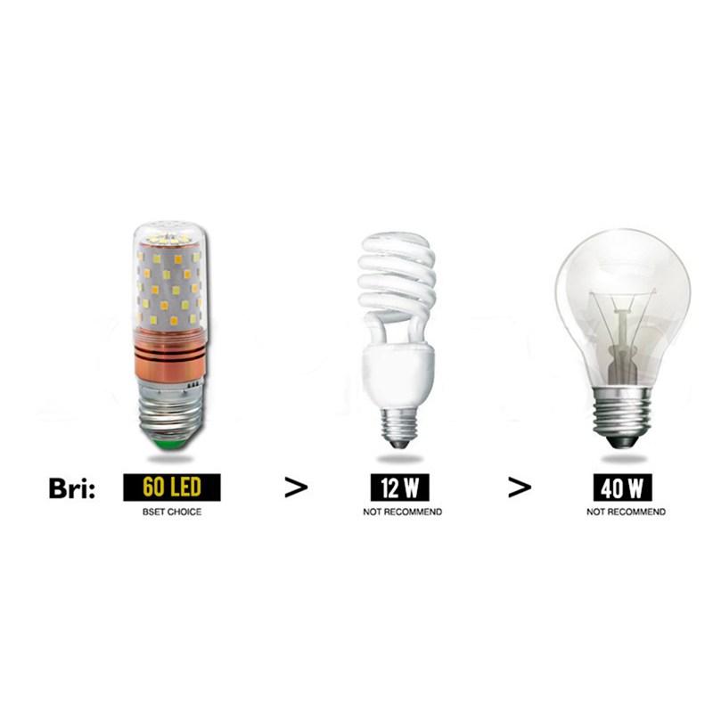 3-Farbtemperaturen-Integrierte-SMD-LED-Mais-Lampe-AC85V-265V-Warmweiss-Ho-T2Y5 Indexbild 9