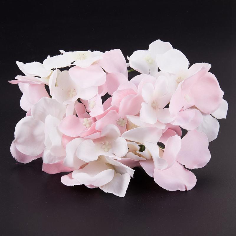 Seidenblume-Hochzeit-Dekoration-Kuenstliche-Blumen-Fruehling-Lebendige-Gros-C6W1 Indexbild 15