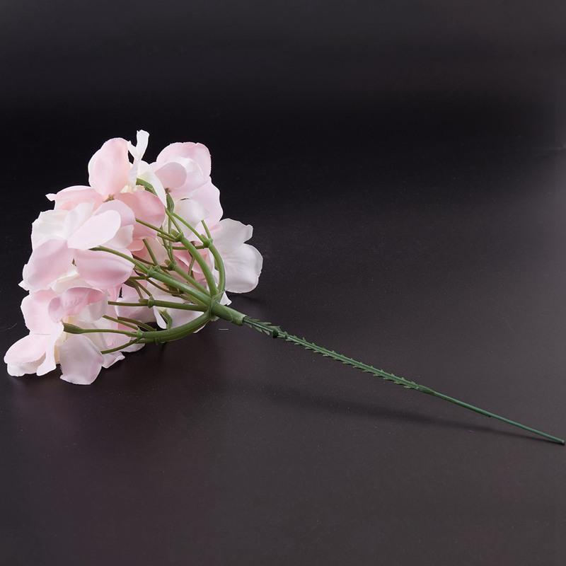 Seidenblume-Hochzeit-Dekoration-Kuenstliche-Blumen-Fruehling-Lebendige-Gros-C6W1 Indexbild 17
