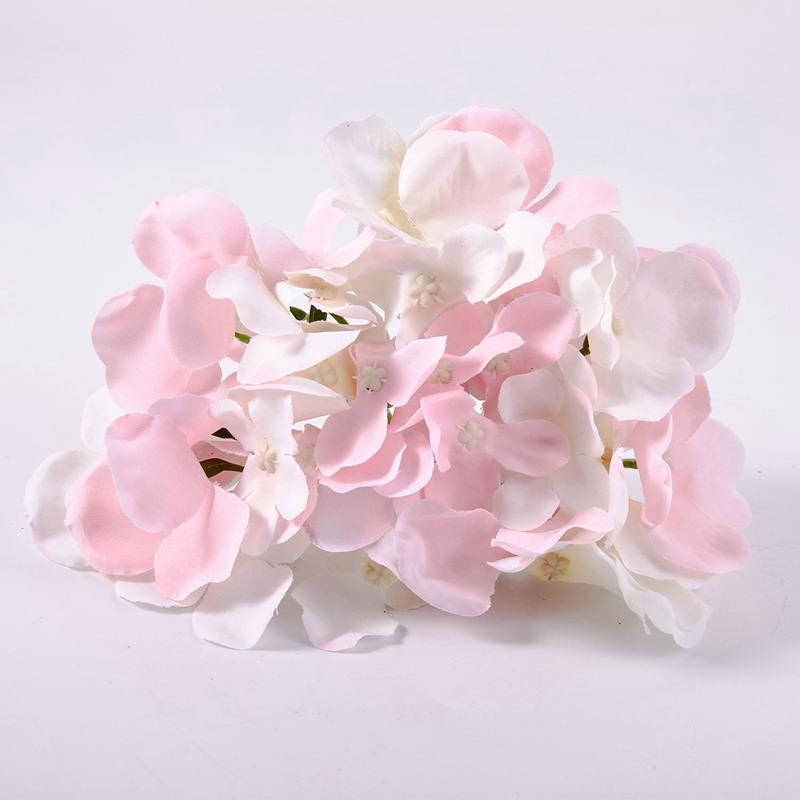 Seidenblume-Hochzeit-Dekoration-Kuenstliche-Blumen-Fruehling-Lebendige-Gros-C6W1 Indexbild 19