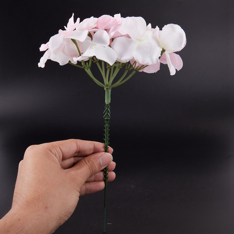 Seidenblume-Hochzeit-Dekoration-Kuenstliche-Blumen-Fruehling-Lebendige-Gros-C6W1 Indexbild 20