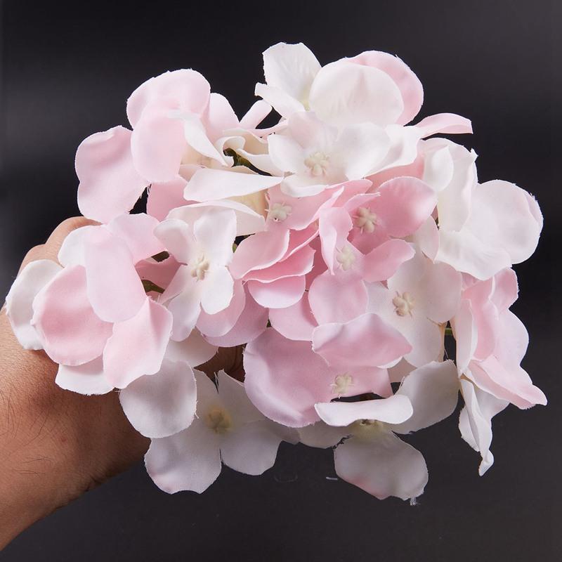 Seidenblume-Hochzeit-Dekoration-Kuenstliche-Blumen-Fruehling-Lebendige-Gros-C6W1 Indexbild 21
