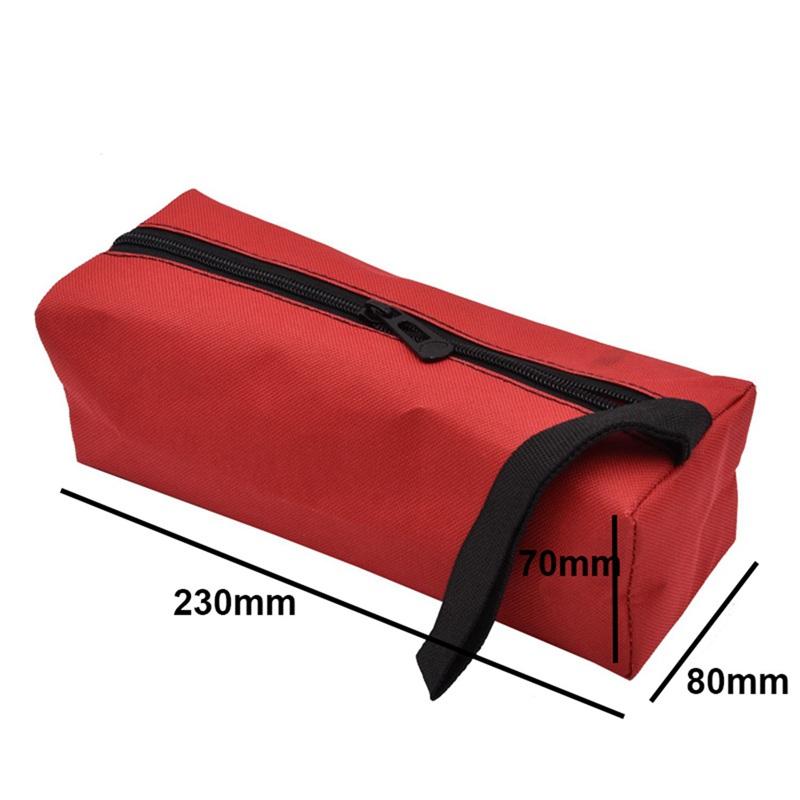 Oxford-Canvas-Waterproof-Storage-Hand-Tool-Bag-Screws-Nails-Drill-Bit-Metal-F1E thumbnail 6