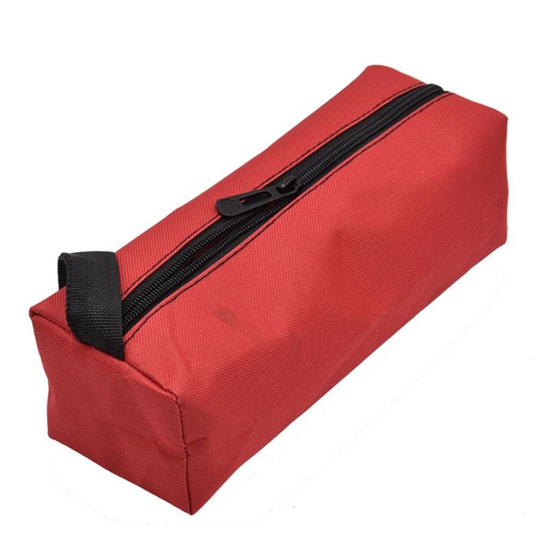 Oxford-Canvas-Waterproof-Storage-Hand-Tool-Bag-Screws-Nails-Drill-Bit-Metal-F1E thumbnail 7