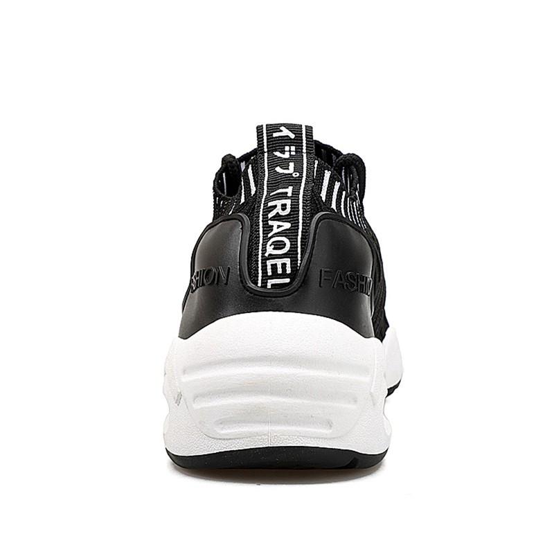 Men-039-s-Running-Shoes-Light-Training-Shoes-Mesh-Breathable-Male-Shoes-Lace-Up-L3E7 thumbnail 14