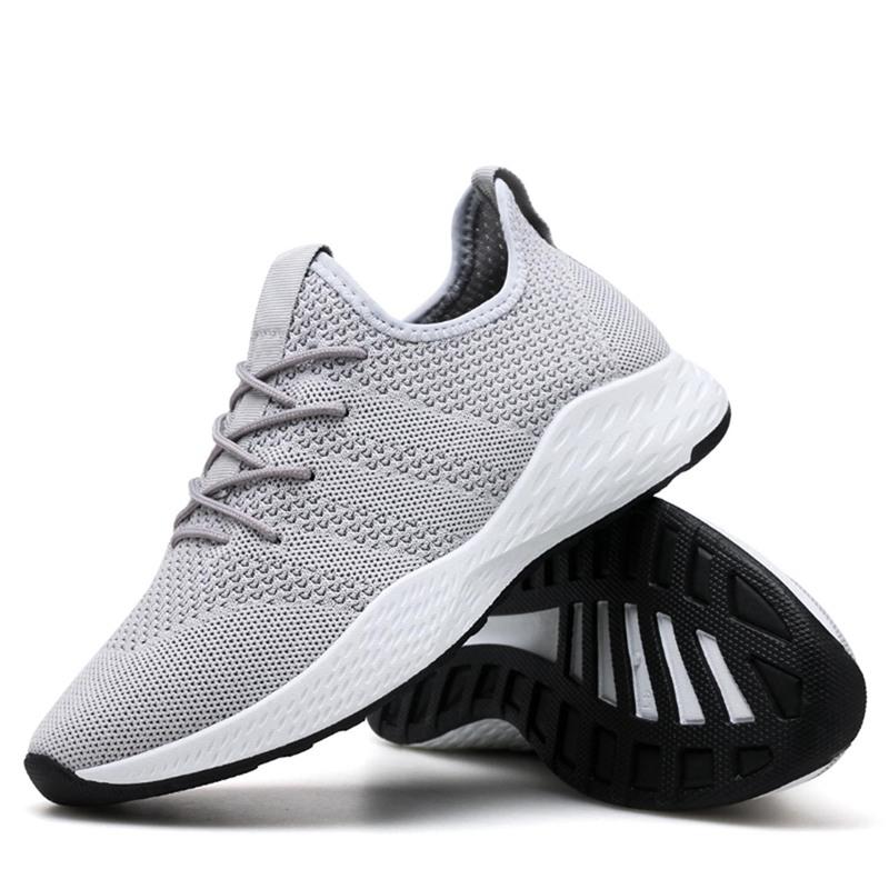 1X-Chaussures-de-course-pour-hommes-Maille-Respirant-Chaussures-pour-hommes-X1R7 miniature 14