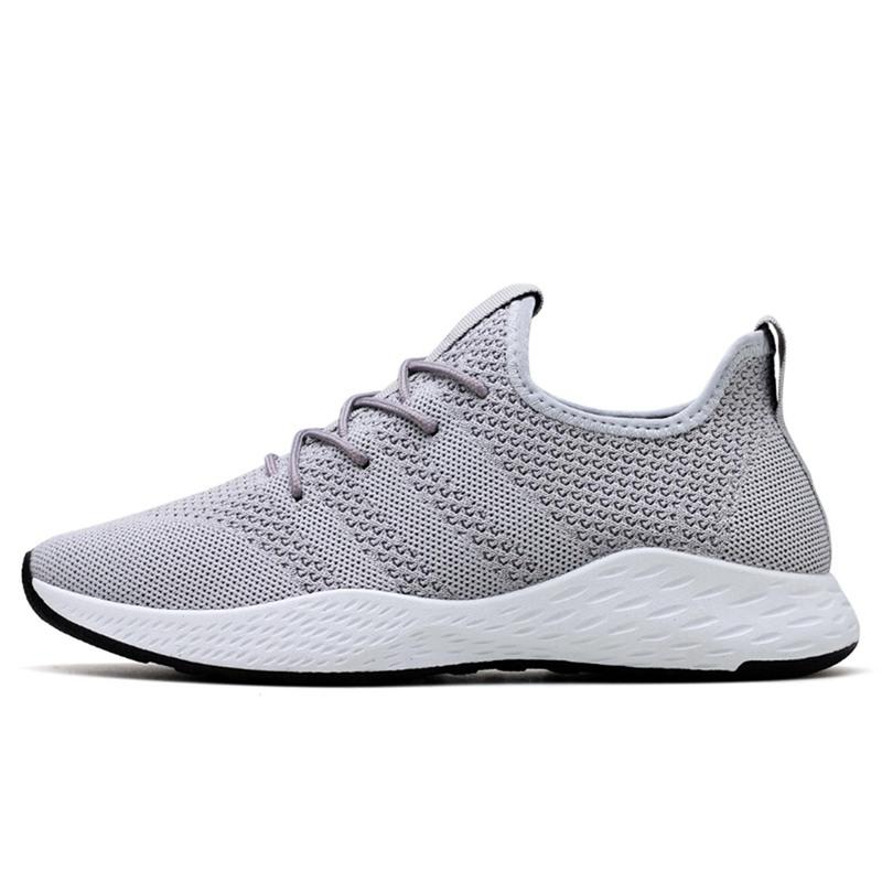 1X-Chaussures-de-course-pour-hommes-Maille-Respirant-Chaussures-pour-hommes-X1R7 miniature 15