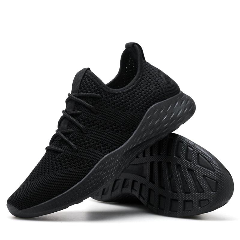 1X-Chaussures-de-course-pour-hommes-Maille-Respirant-Chaussures-pour-hommes-X1R7 miniature 24